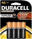 Duracell AA4
