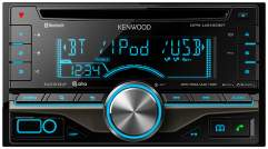 Kenwood DPX-U5130BT