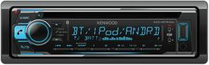 Kenwood KDC-BT610U