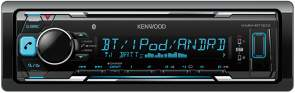 Kenwood KMM-BT303